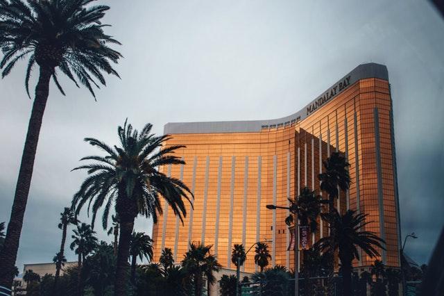 Fotografering Las Vegas kasinoer