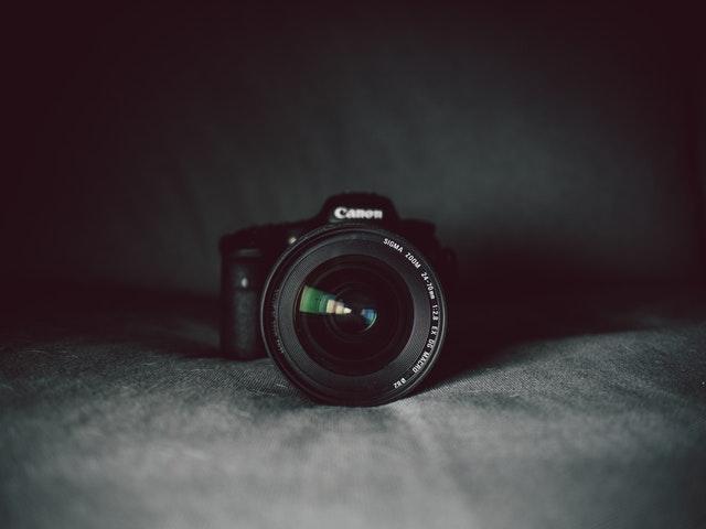 starter fotografiforretning