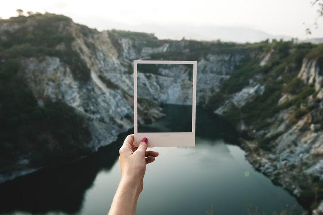 tips finne personlige fotografistil