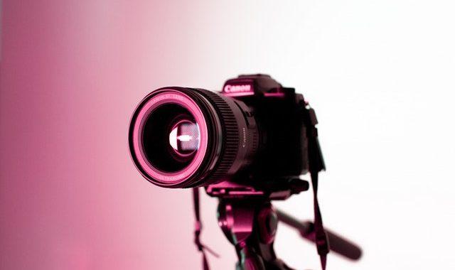 Hva du trenger å vite før du starter opp din egen fotografiforretning