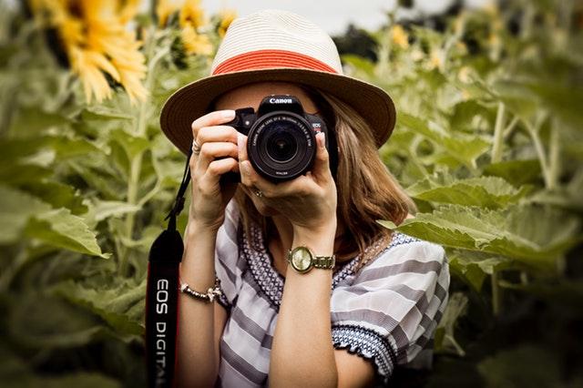 Tips til å finne din personlige fotografistil